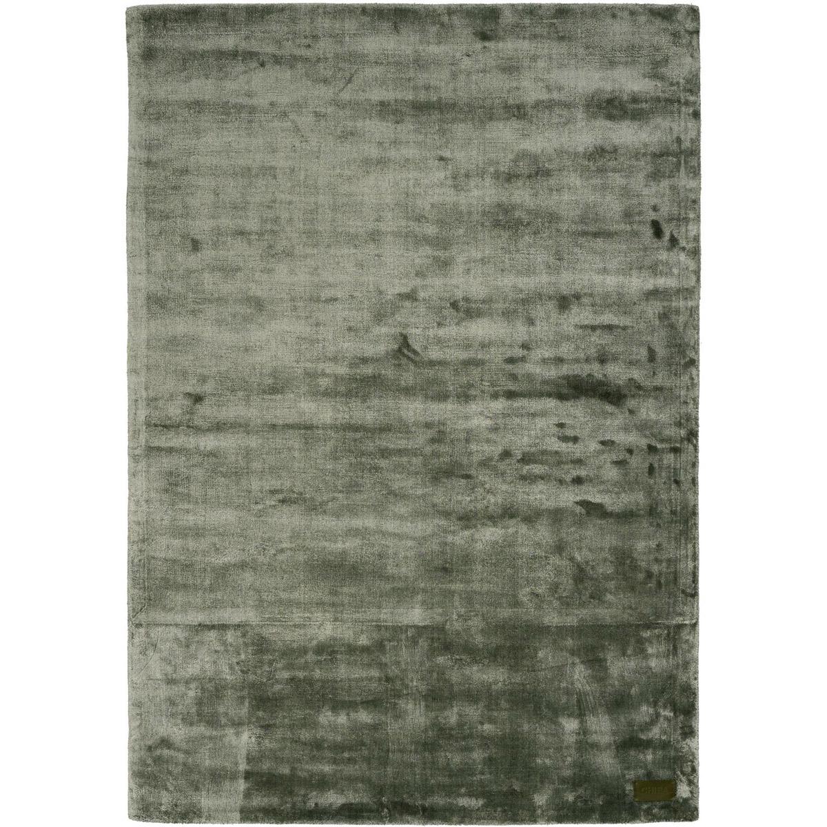Copenhagen matta olivgrön 200x290