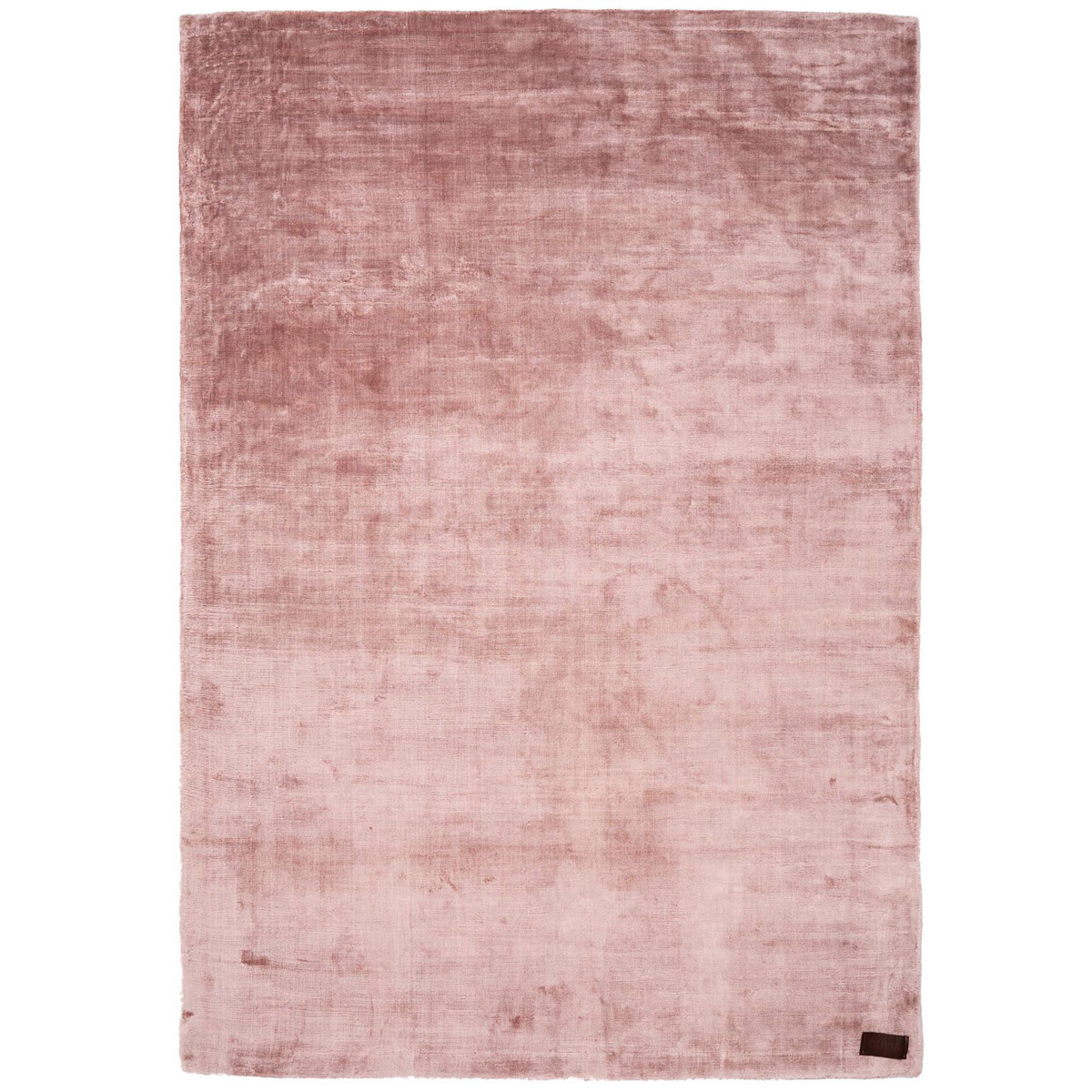 Copenhagen matta rosa