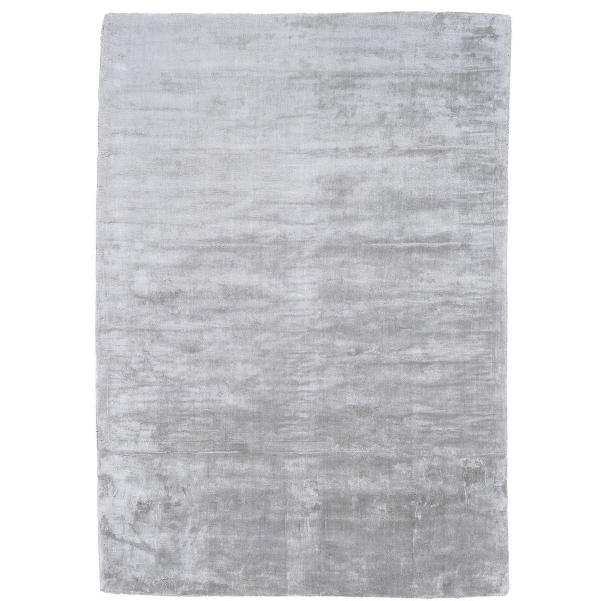 Copenhagen matta silver