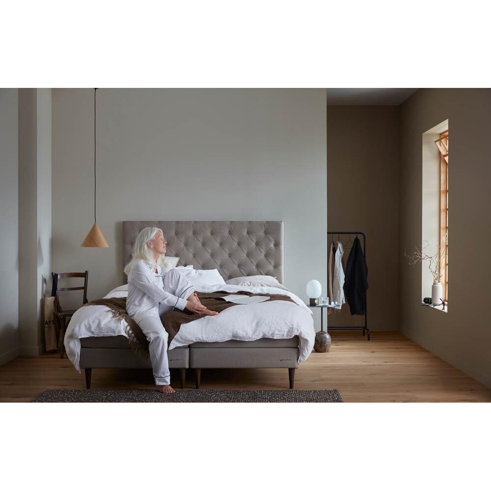 Ställbar säng Family 90x210