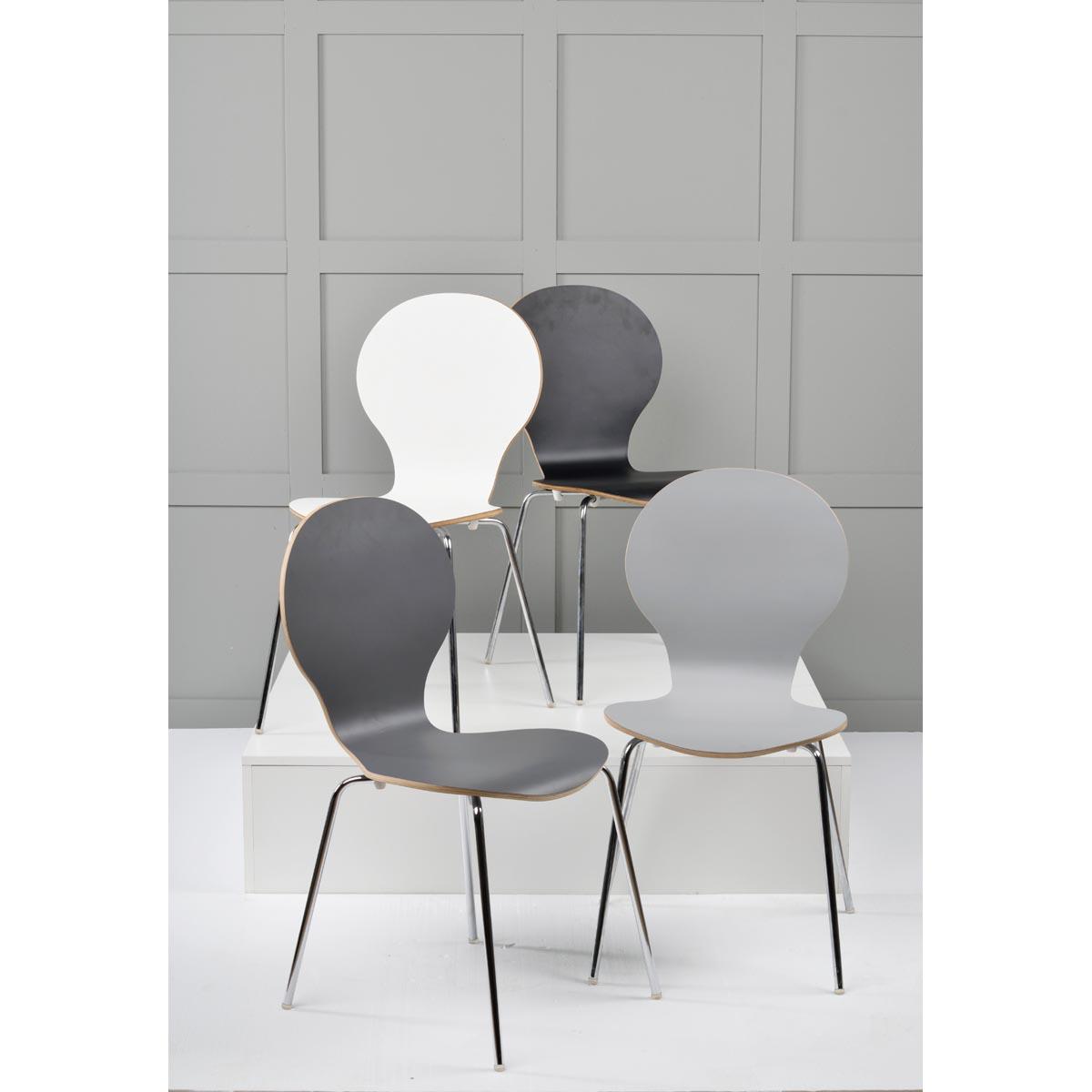 Fusion stol, samlat 3