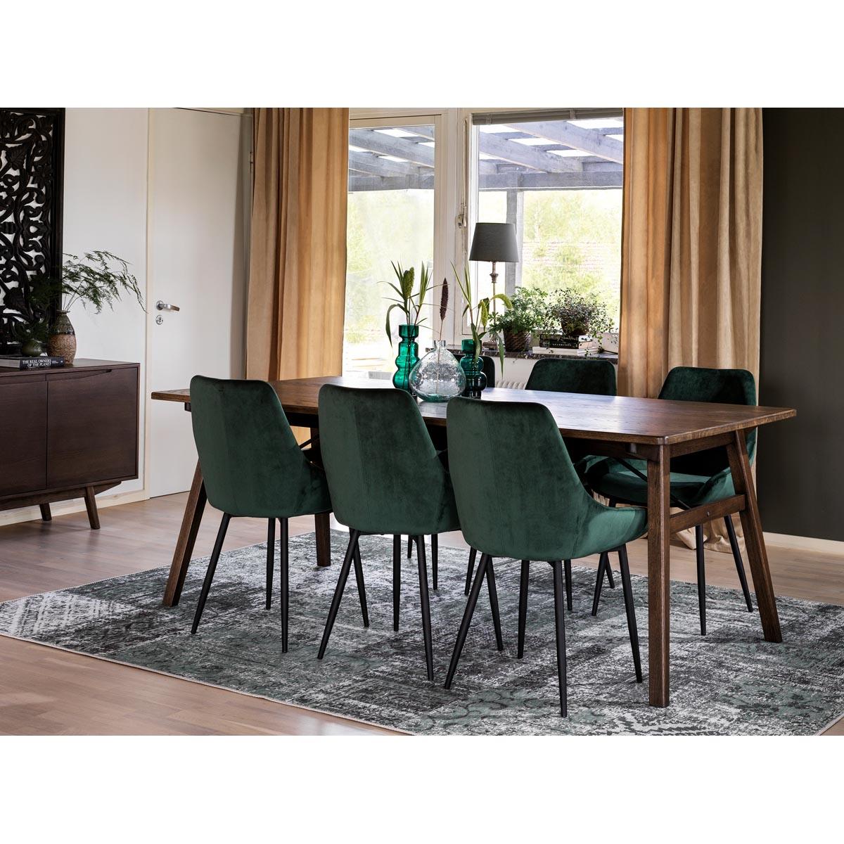 Graham-matbord-morkbrun-118935-ebbot-Sierra-stol-svart