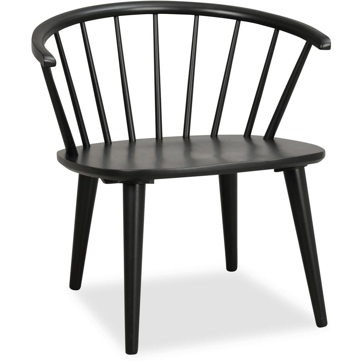 Grandpa lounge stol