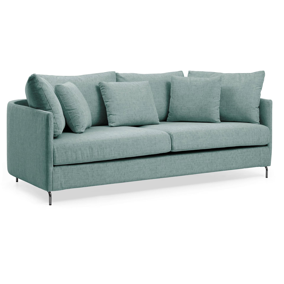 Harmony soffa Day 3-sits Runner Ice
