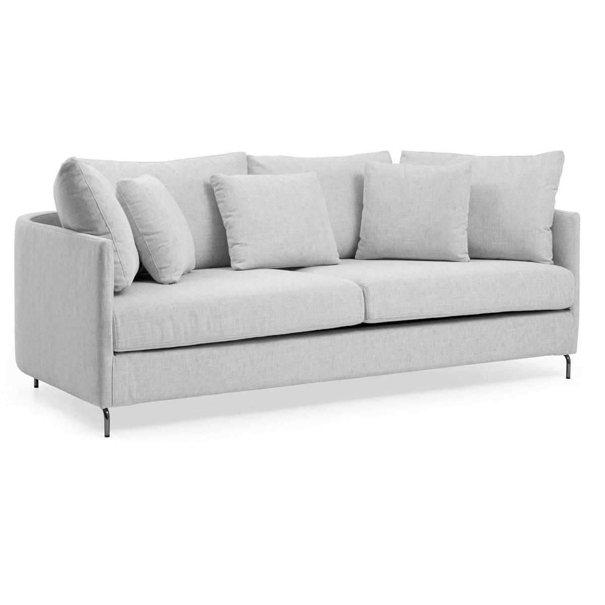 Harmony soffa Day 3-sits Runner Light beige