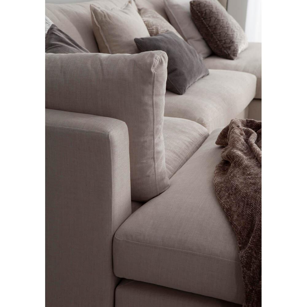 Kingdom U-soffa