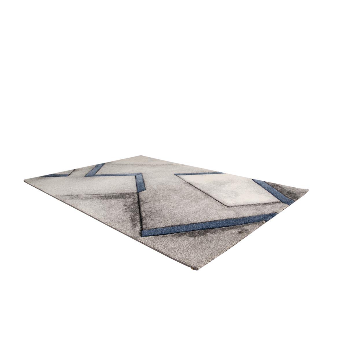 Le Clear matta mönstrad liggande