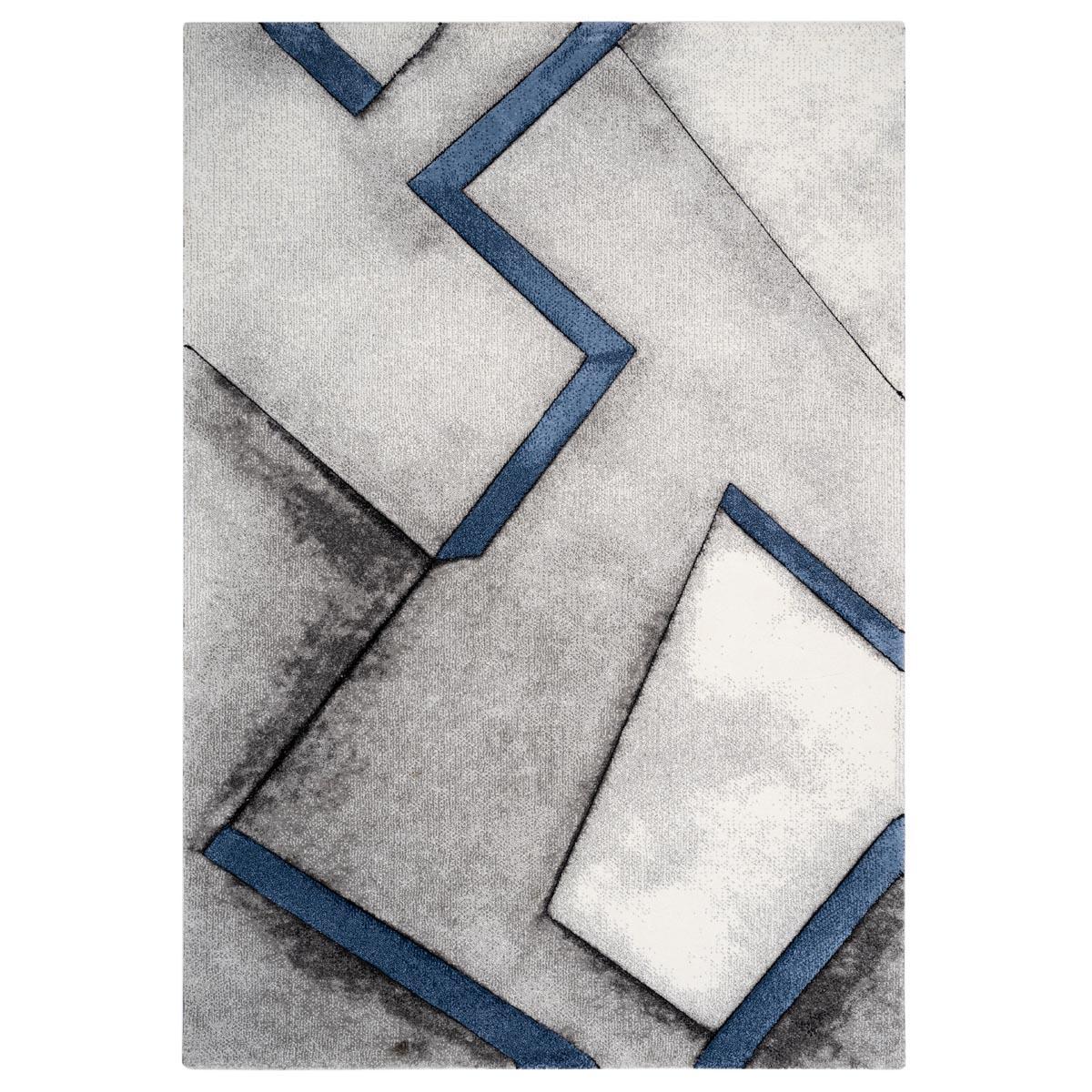 Le Clear matta mönstrad
