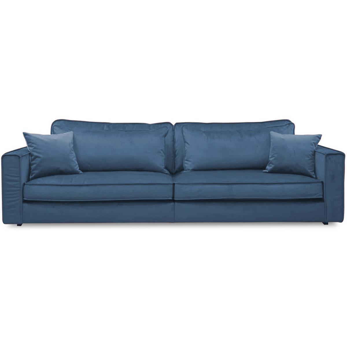 Luca-bluesteel-soffa-fasta-ryggkuddar
