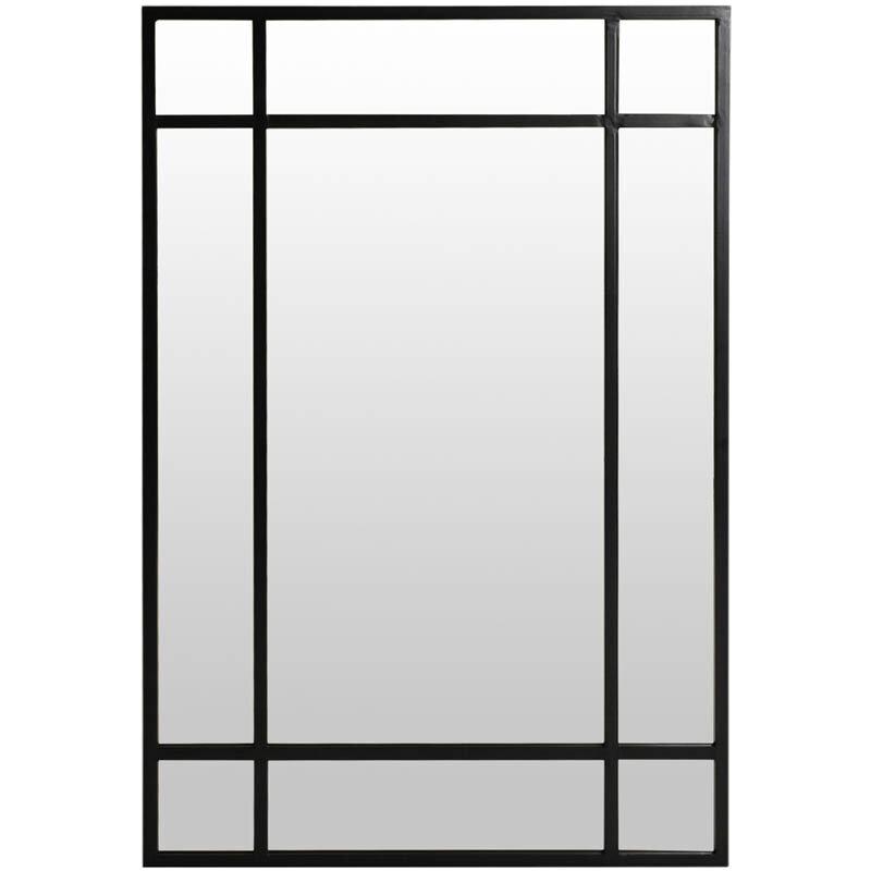 Manhattan spegel 120x80