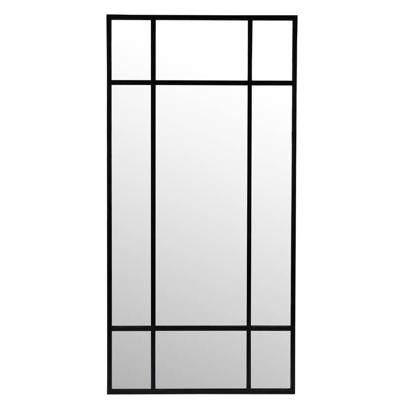 Manhattan spegel 200x100