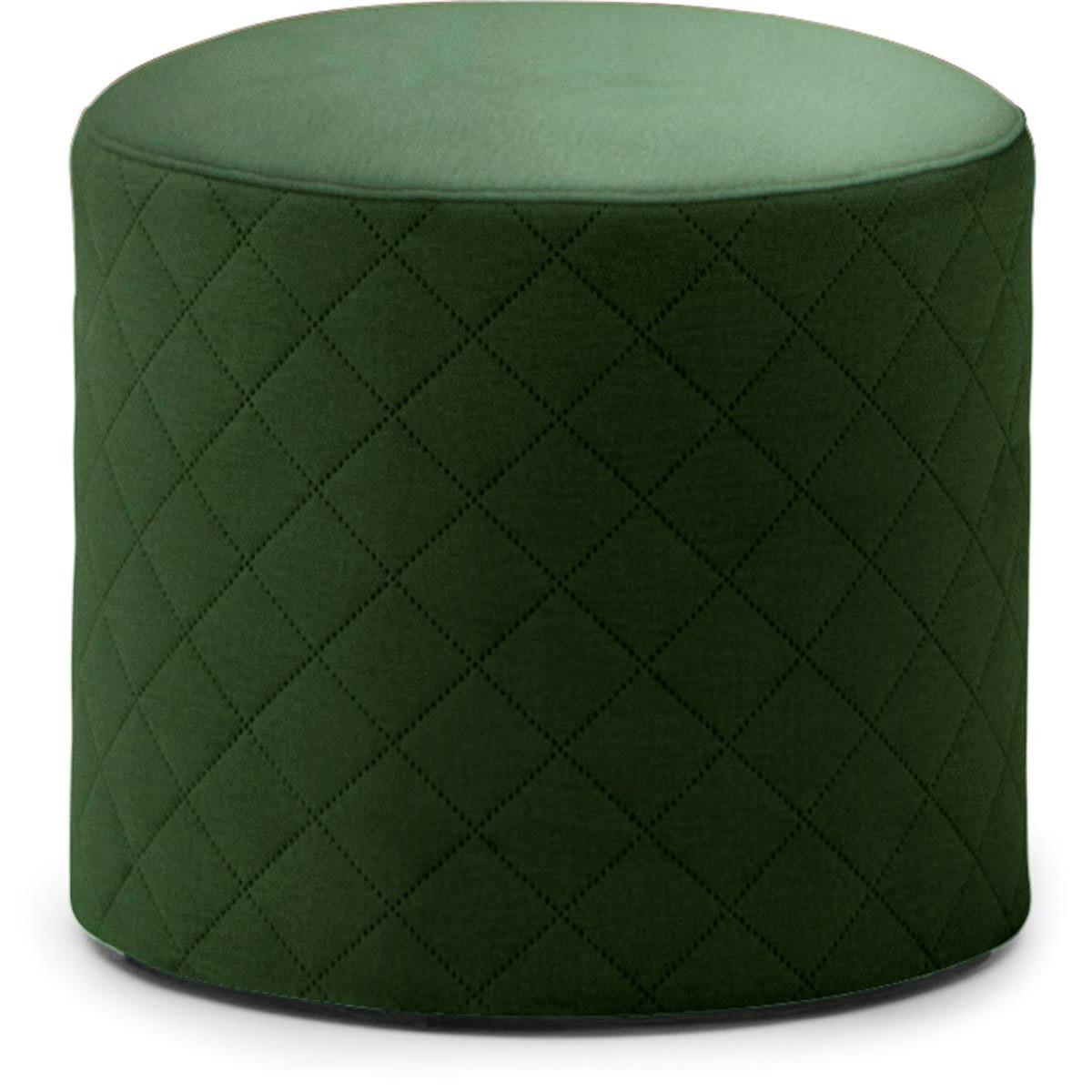 Nino puff grön 38