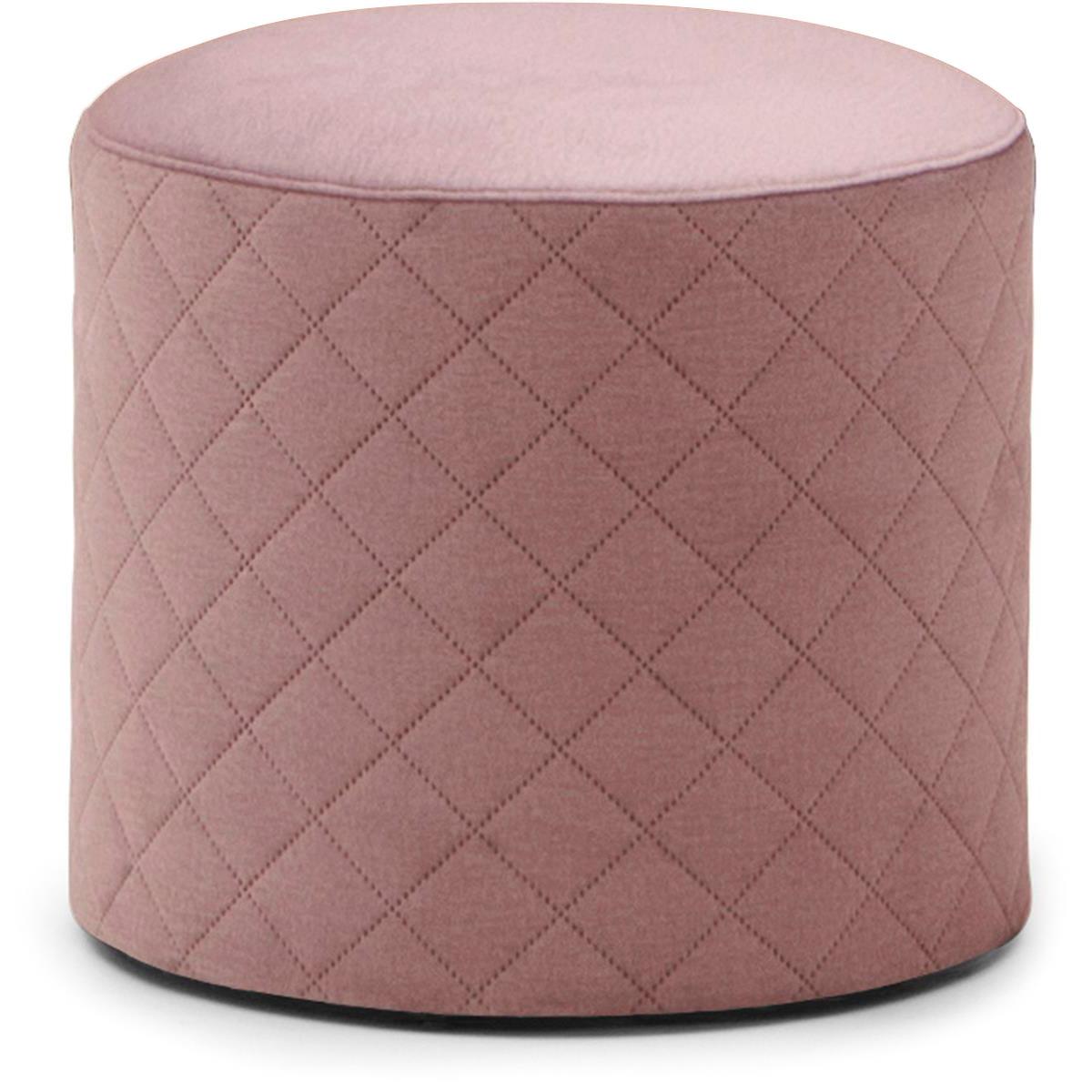 Nino puff rosa 62