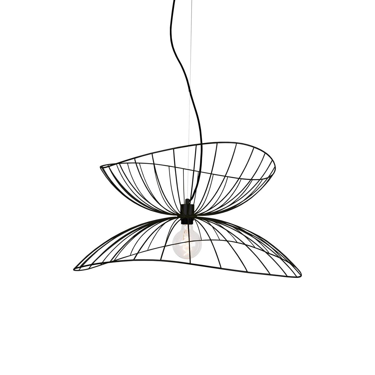 Ray-pendel-70-svart-V1-258011