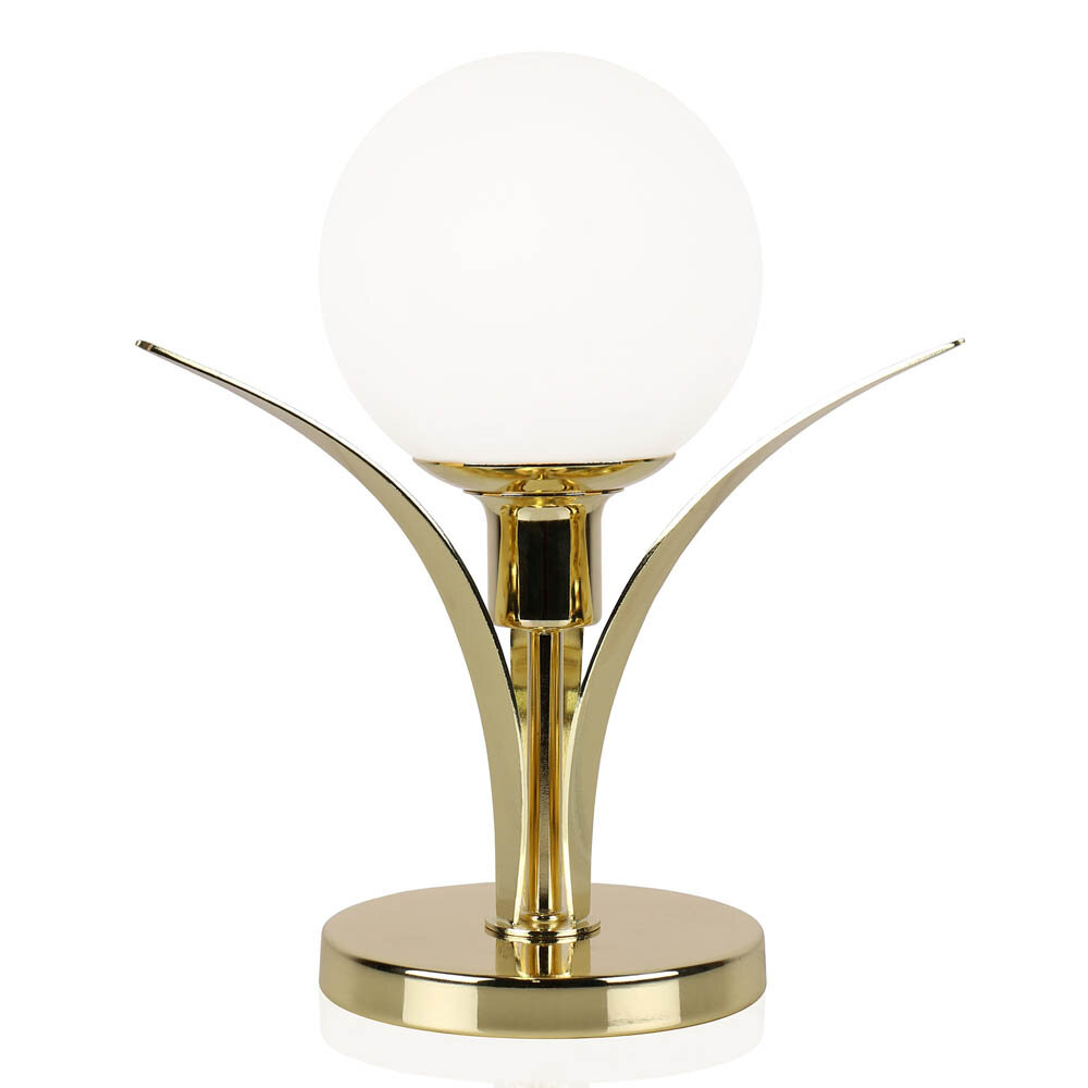 Bordslampa Savoy