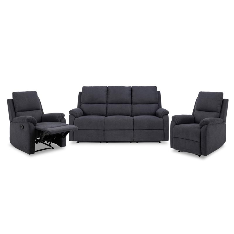 Smogen-soffgrupp-soffa-fatolj-3+1+1-recliner-rakt-fotstod
