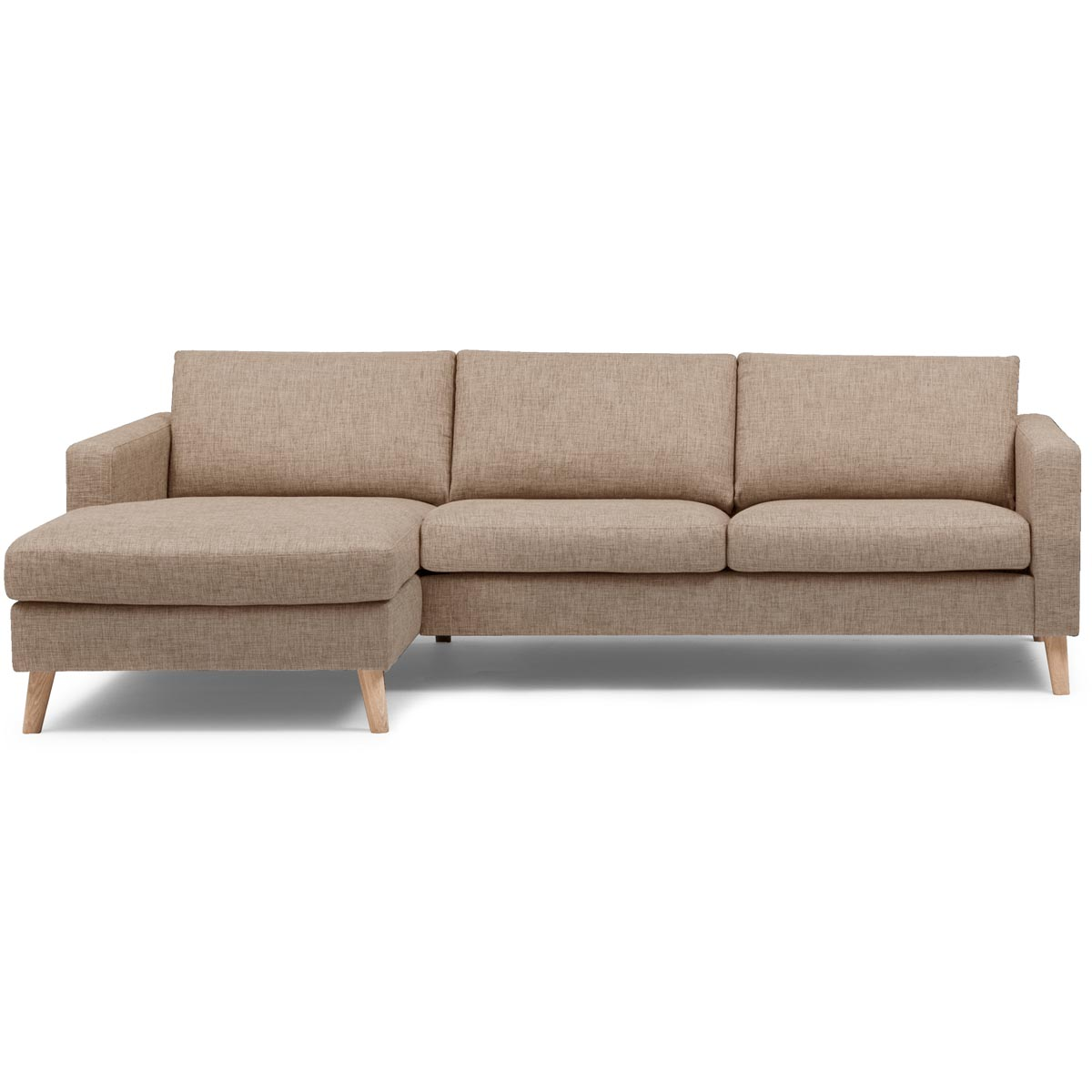 Vaddo-3Div-soffa-Deligth-beige