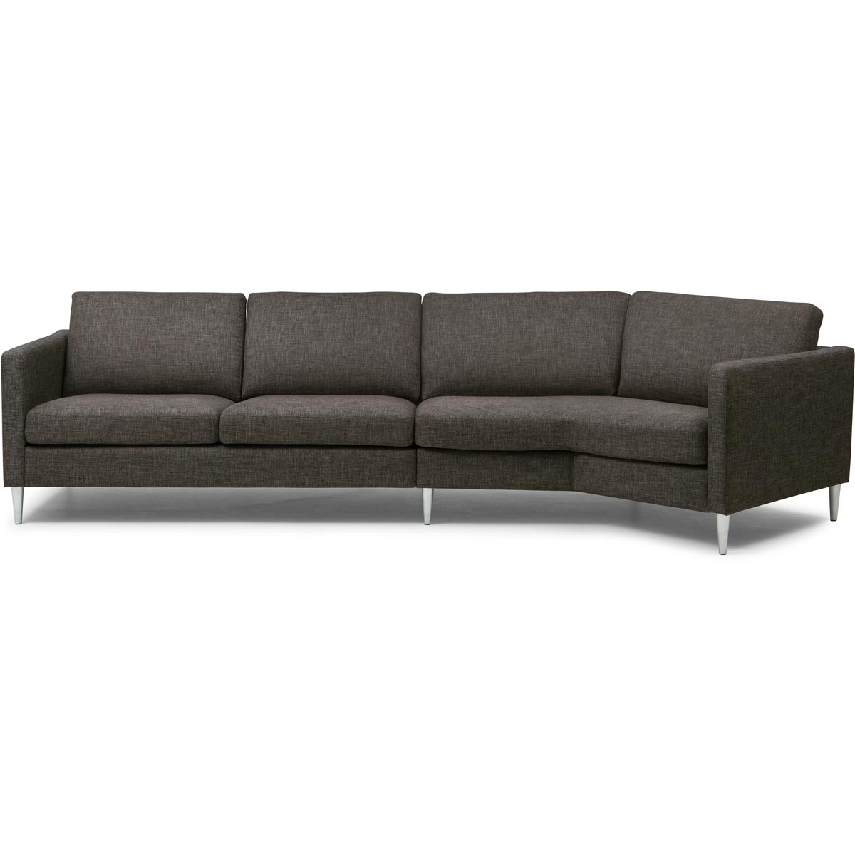 Vaddo-soffa-2-sits-S30-Delight-antracit