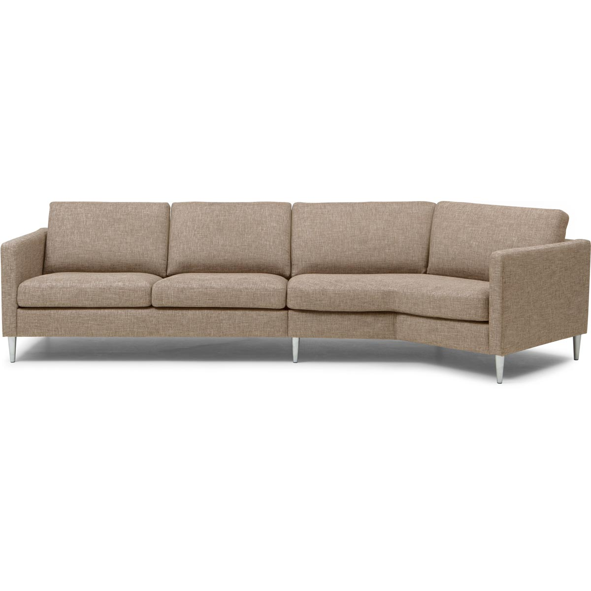 Vaddo-soffa-2-sits-S30-Delight-beige