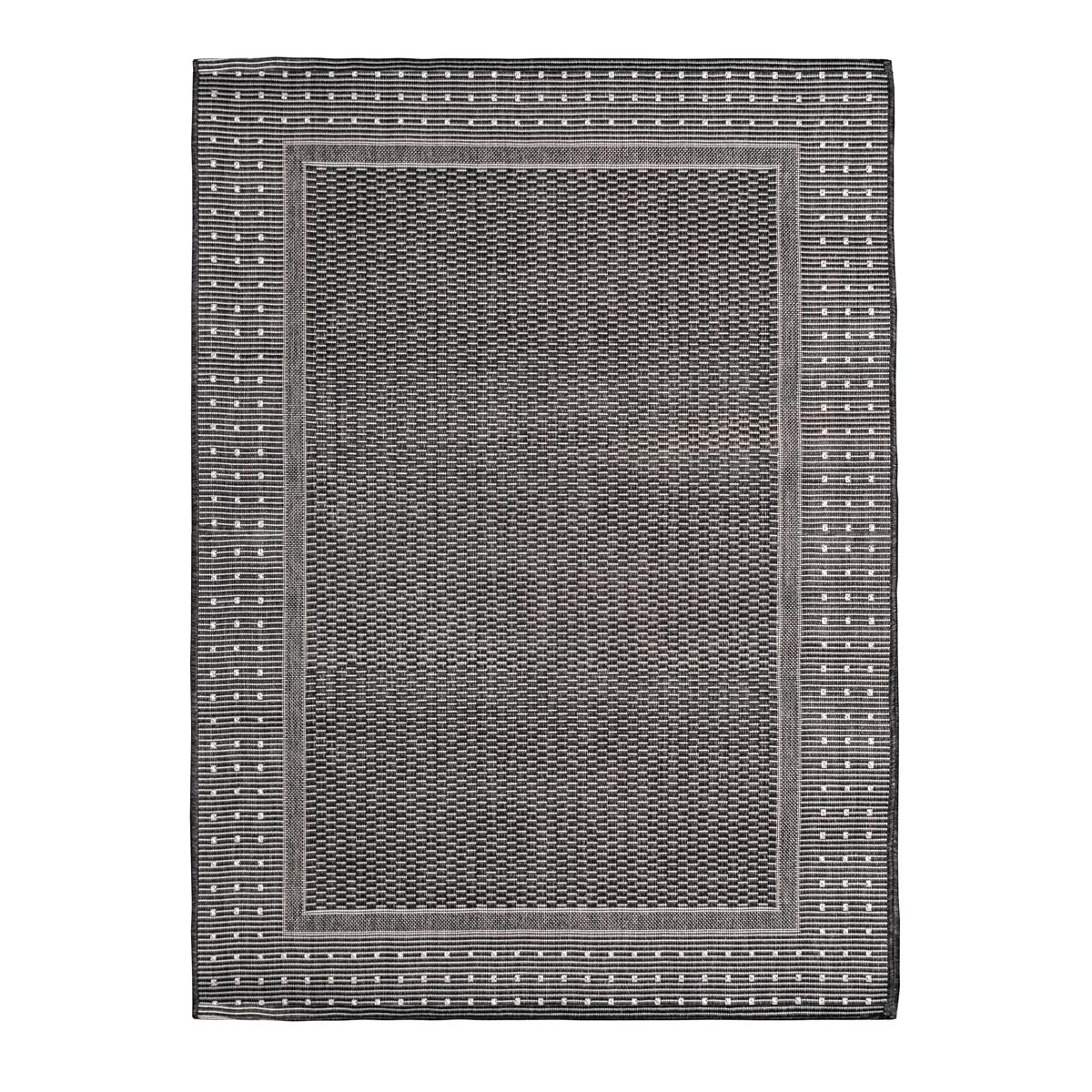 Washington-matta-gra-svart