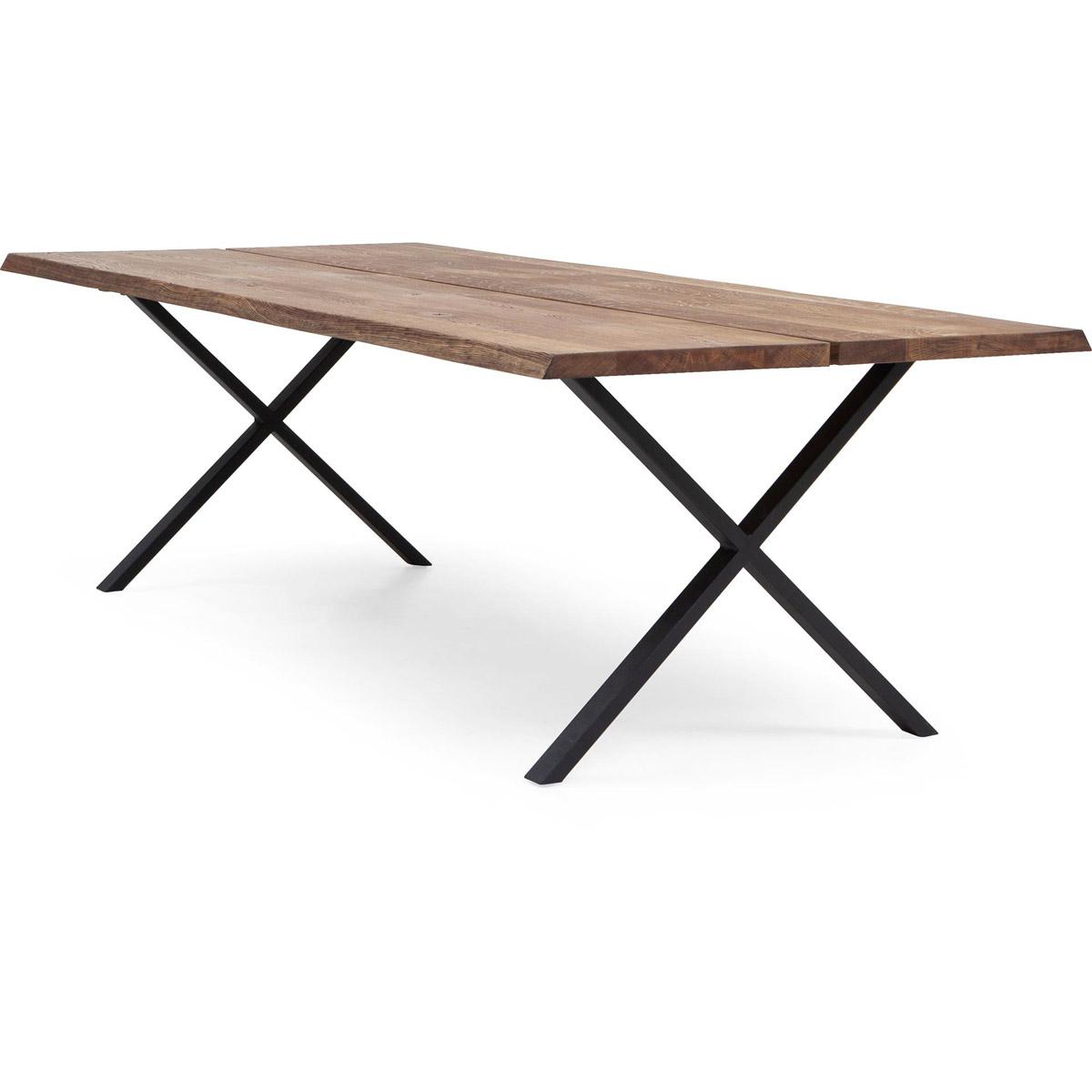 Westville bord med ben kryss
