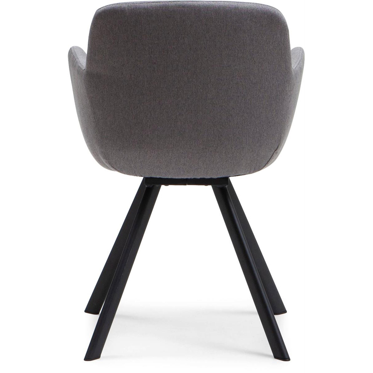 Westville stol grå bak