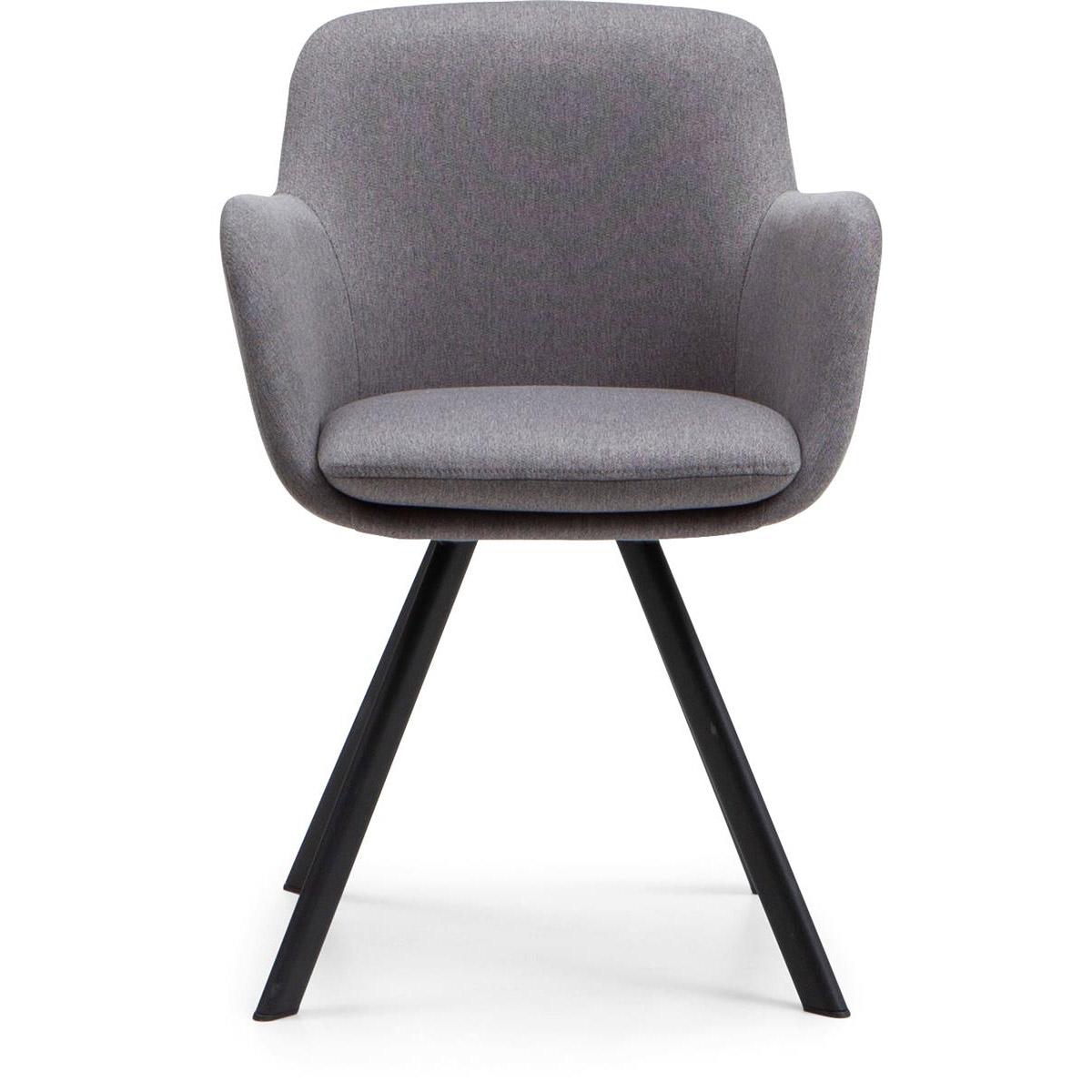 Westville stol grå fram