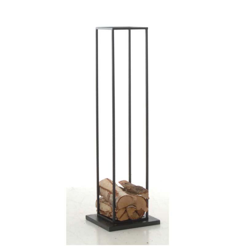 Wood vedstativ H115 1