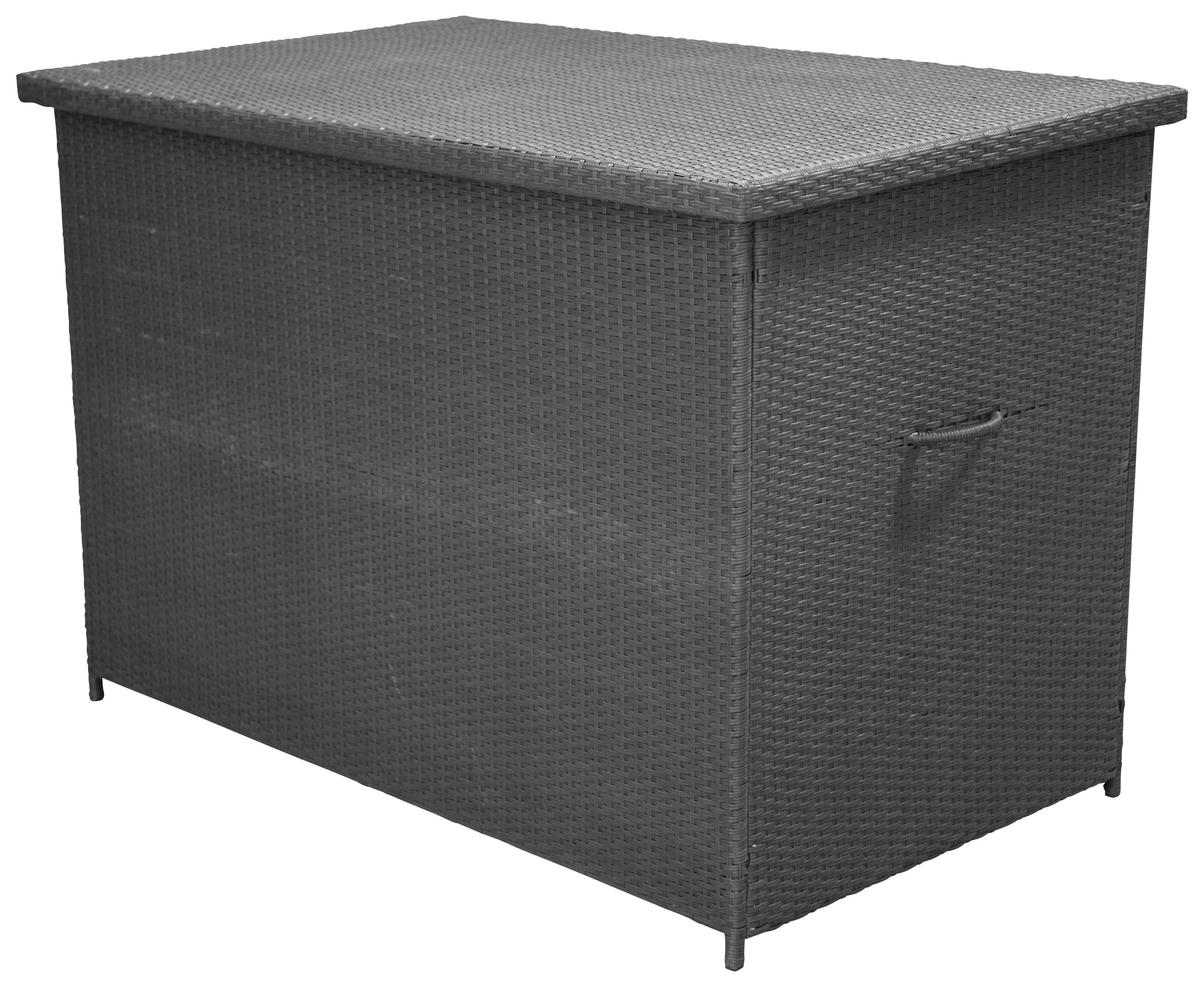 Amazon dynbox svart