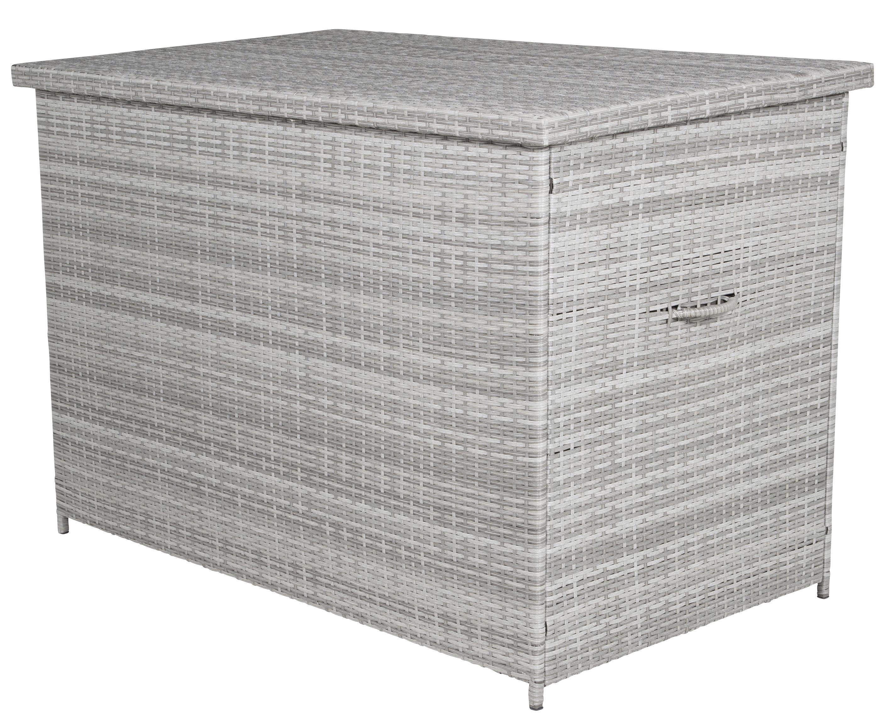 Amazon dynbox grå