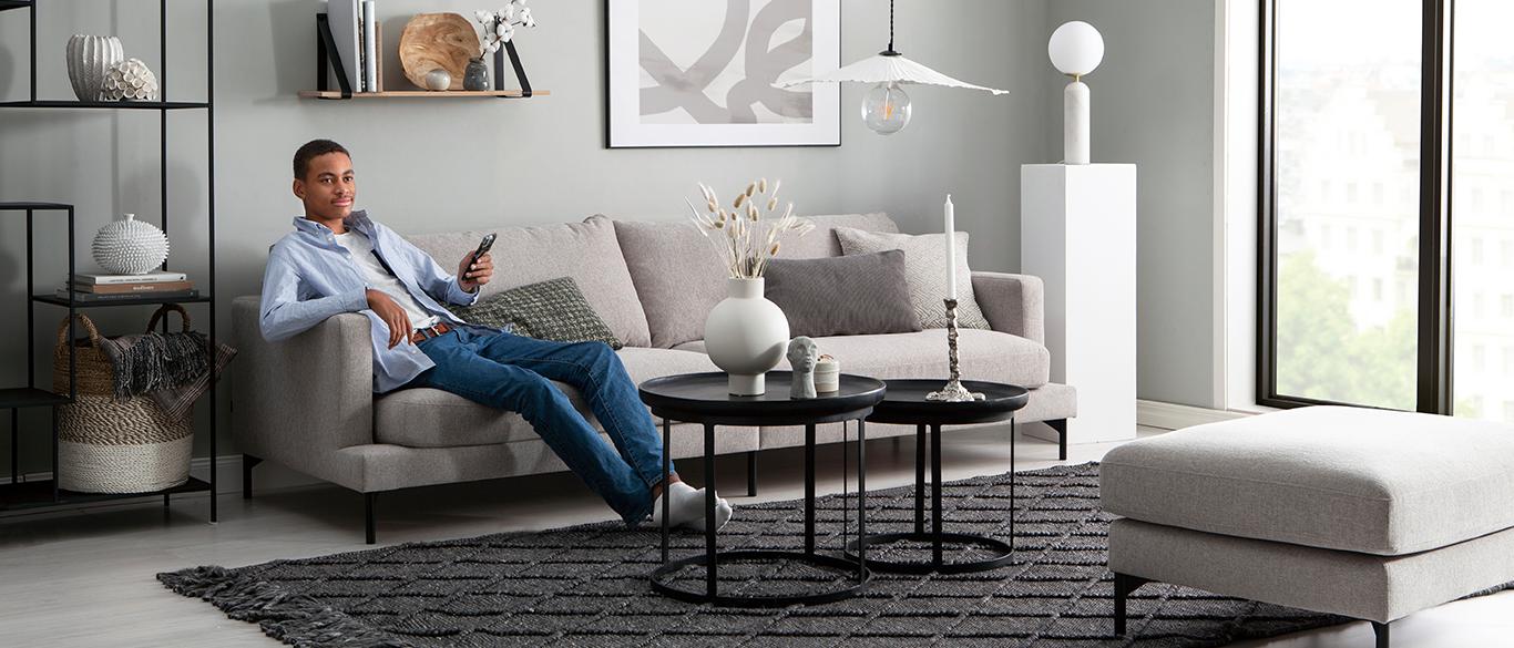 Möbelmästarna Möbler för hela hemmet
