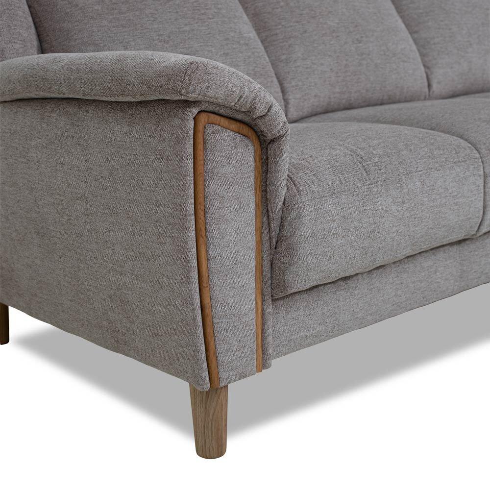 Lovisa 3-sits soffa