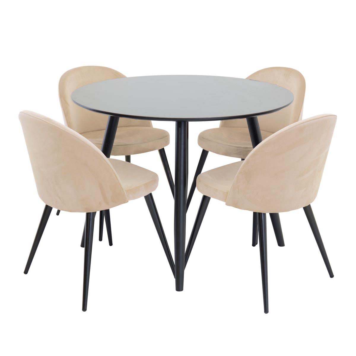 plaza-bord-svart+velvet-beige-sammet-17940-488+19924-880ny