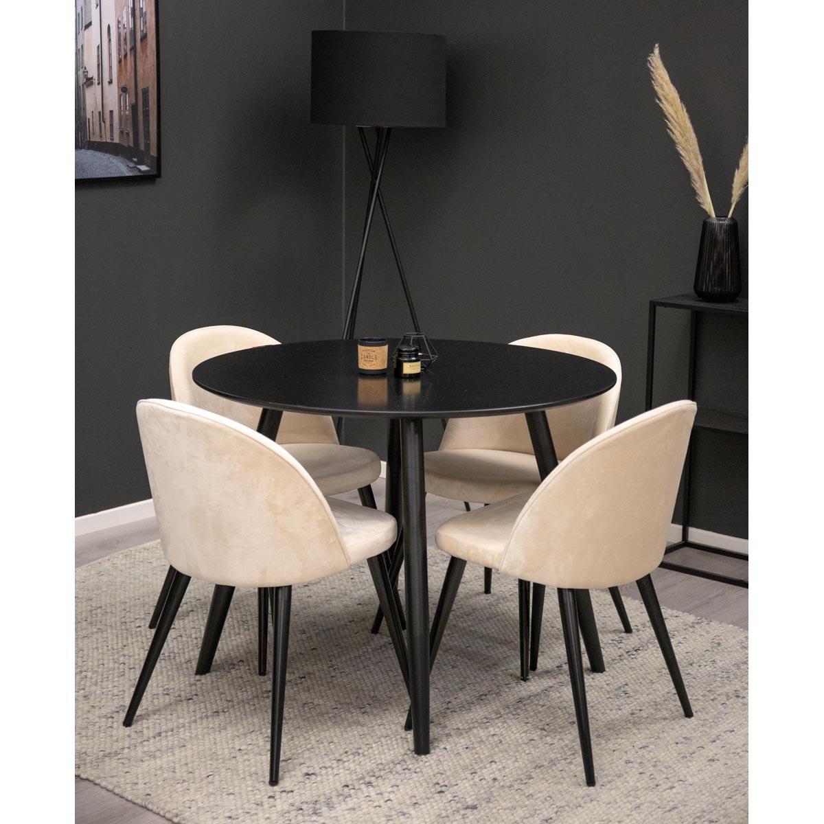 plaza-bord-svart+velvet-beige-sammet-miljo-17940-488+19924-880
